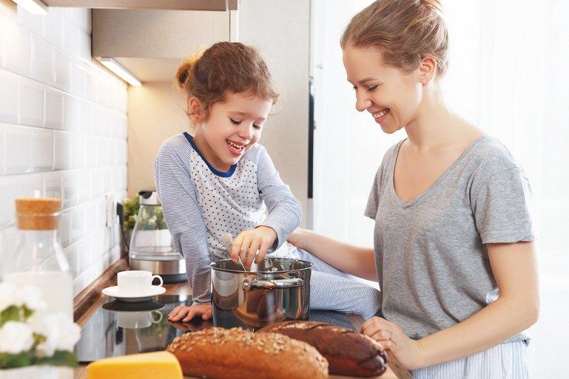 как приготовить вкусную кашу