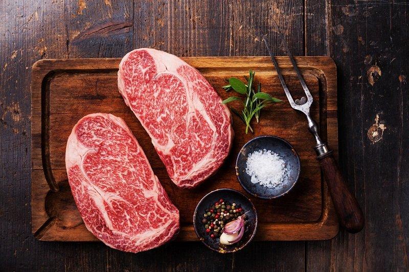 как быстро приготовить вкусный стейк