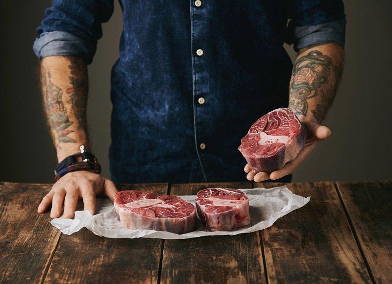 как вкусно приготовить стейк говядину