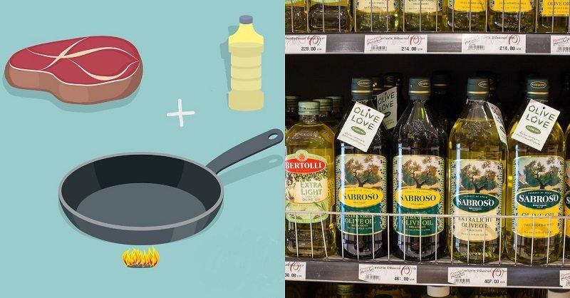 как сделать вкусный стейк дома