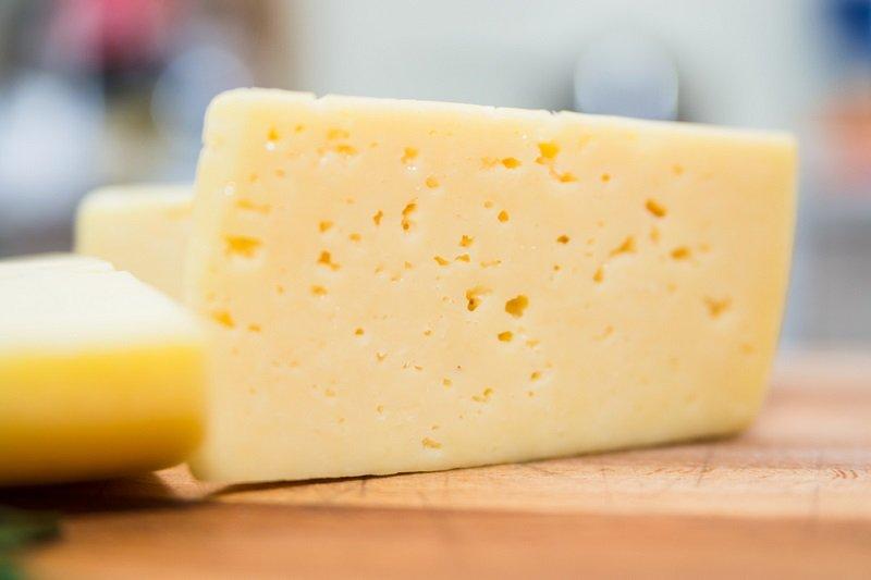 российский сыр