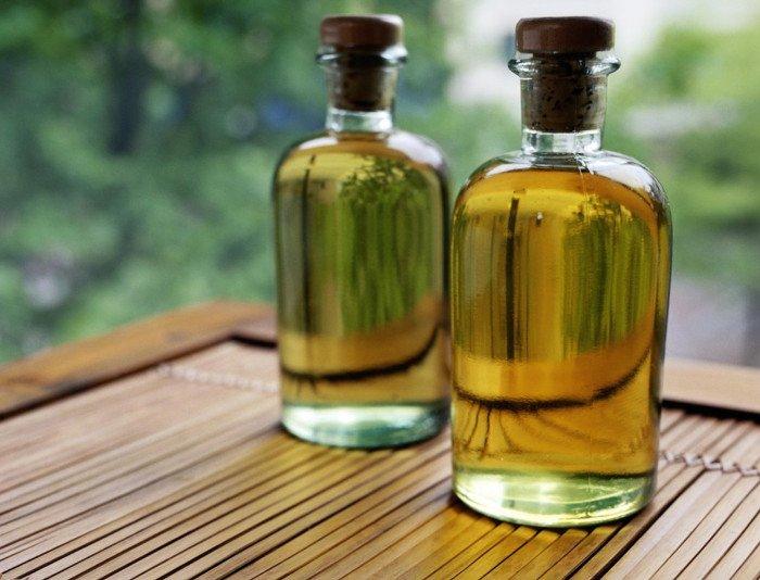 касторовое масло с содой от пигментных пятен