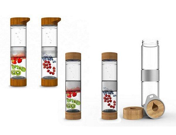 Как приучить себя пить много воды