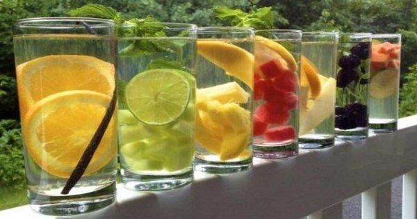13 способов, которые помогут тебе поднять водный баланс в организме. Пей на здоровье!