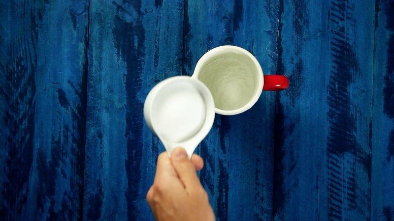 да отстраните задръстването в мивката