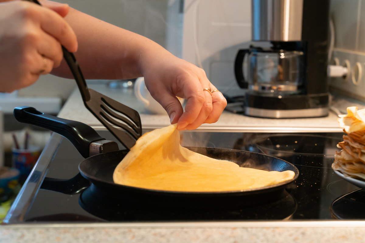 чугун в посудомойке