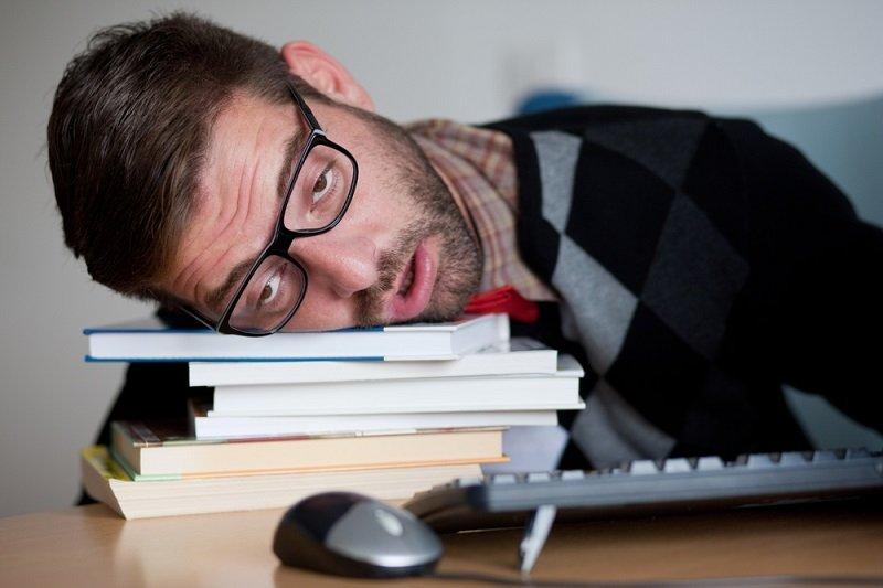 постоянная усталость причины