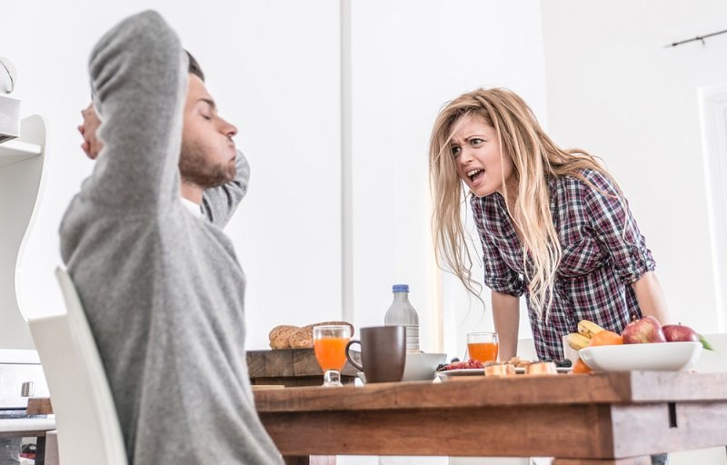 как простить измену мужа и жить дальше
