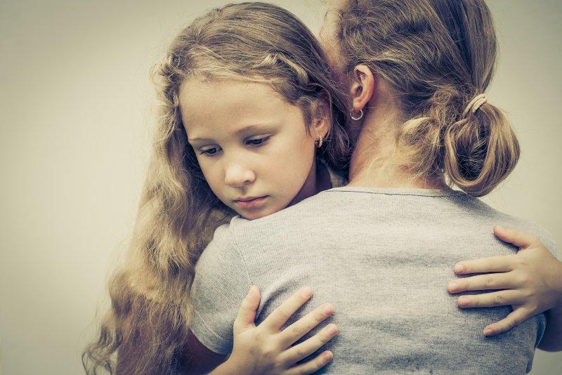 как простить обиду на отца