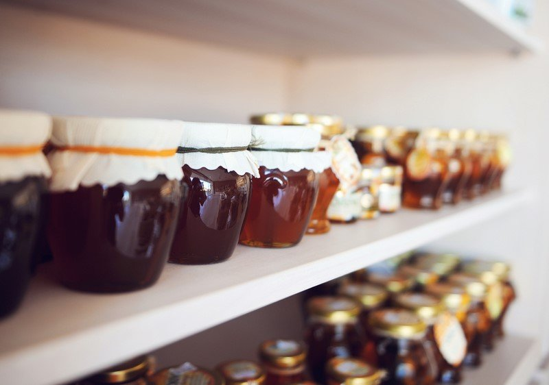 как выбрать мед