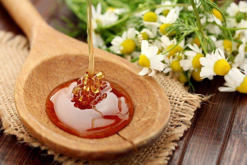 как выбрать мед в сотах