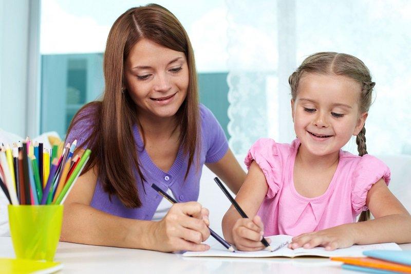 как лучше провести время с детьми