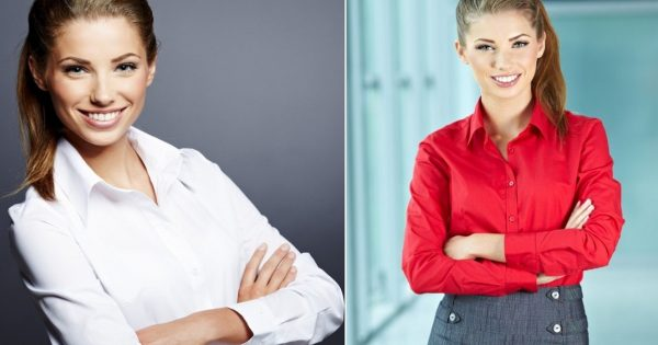Вас читают по одежде! Специалисты по карьерному росту раскрыли секрет 100%-го успеха на собеседовании.