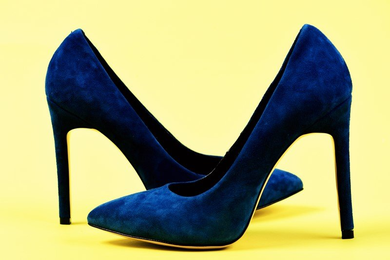 как растянуть обувь в ширину