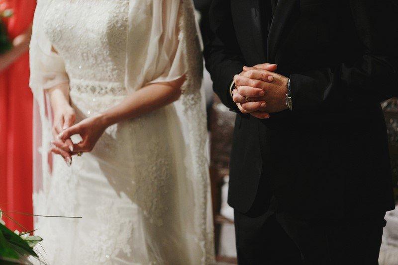 обряд венчания в православии