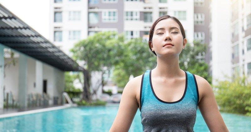 Дзюнан тайсо — японский комплекс упражнений, который подарит здоровье и долголетие