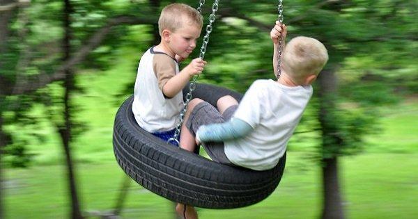 Устрой на даче детский рай! Эти 15 идей сделают каникулы совершенно особенными…
