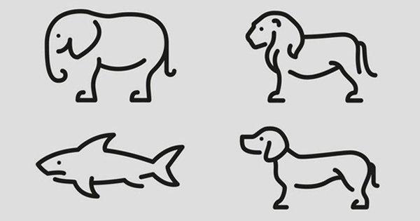 Рисуем вместе с ребенком: как легко и просто изобразить различных животных.