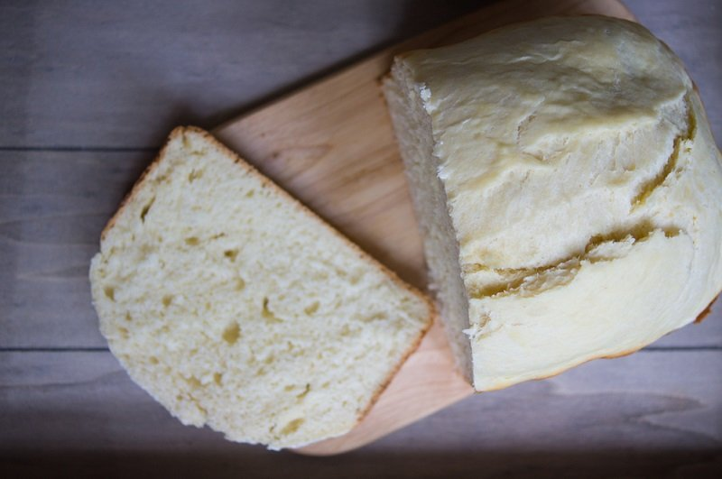 домашній хліб фото