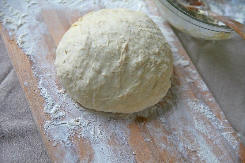 буханець хліба фото