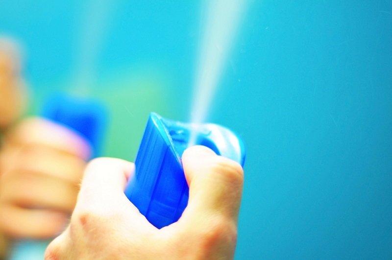 натуральний ароматизатор повітря