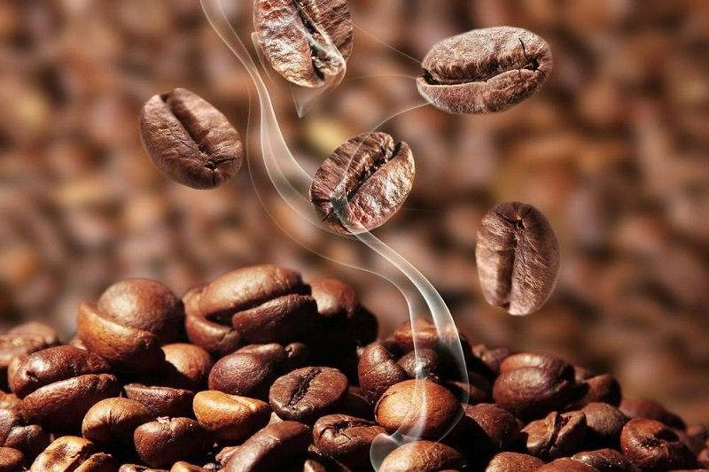 натуральний ароматизатор кави
