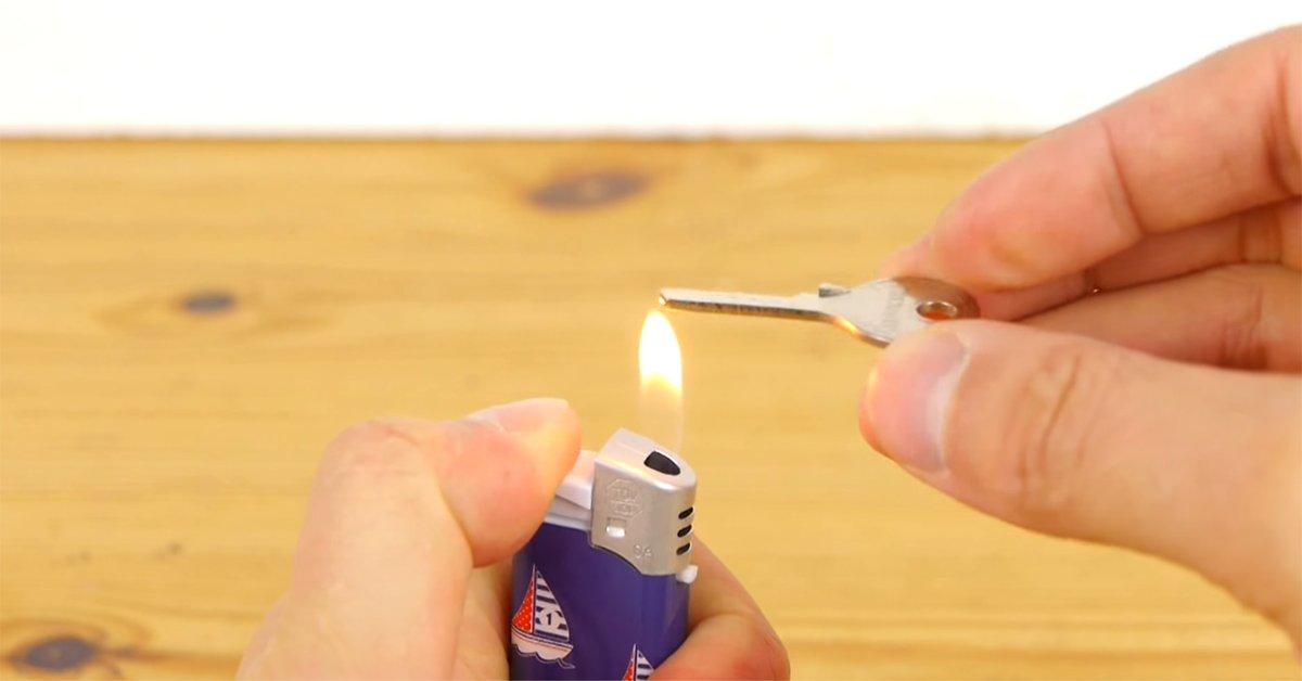 Как сделать дубликат ключа на дому 310