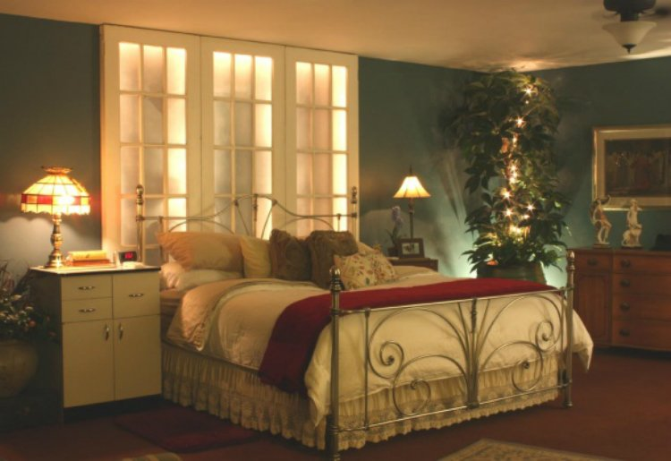 как сделать комнату уютнее