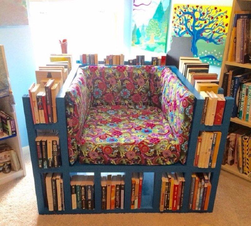 лучшее место для чтения
