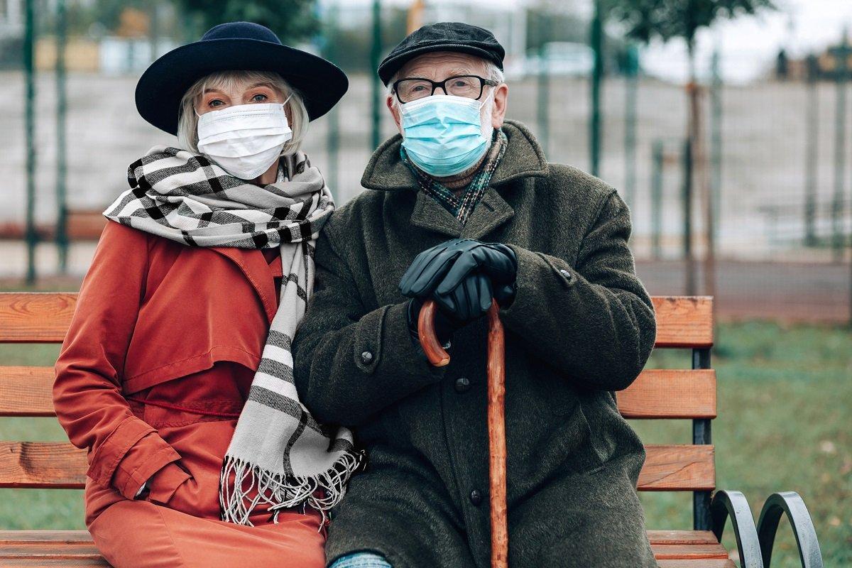 Защитная маска для лица своими руками