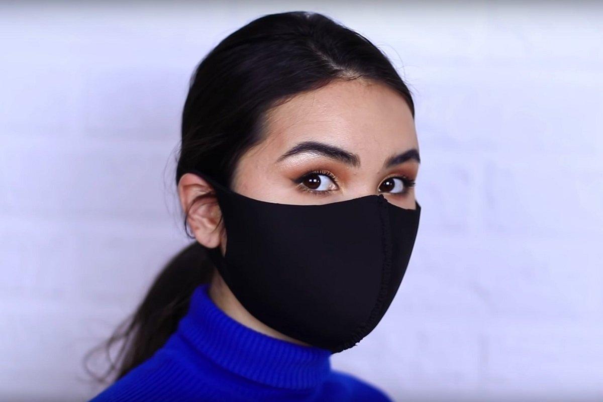 як зробити медичну маску для обличчя
