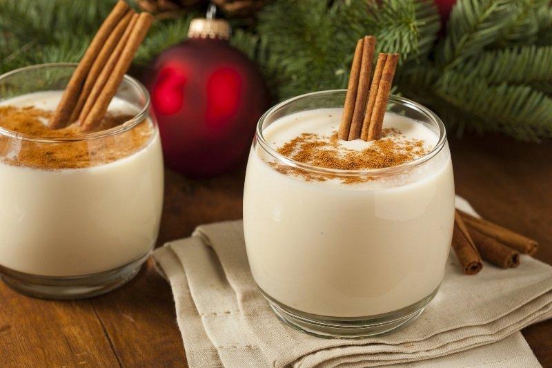 как приготовить молочный коктейль с алкоголем