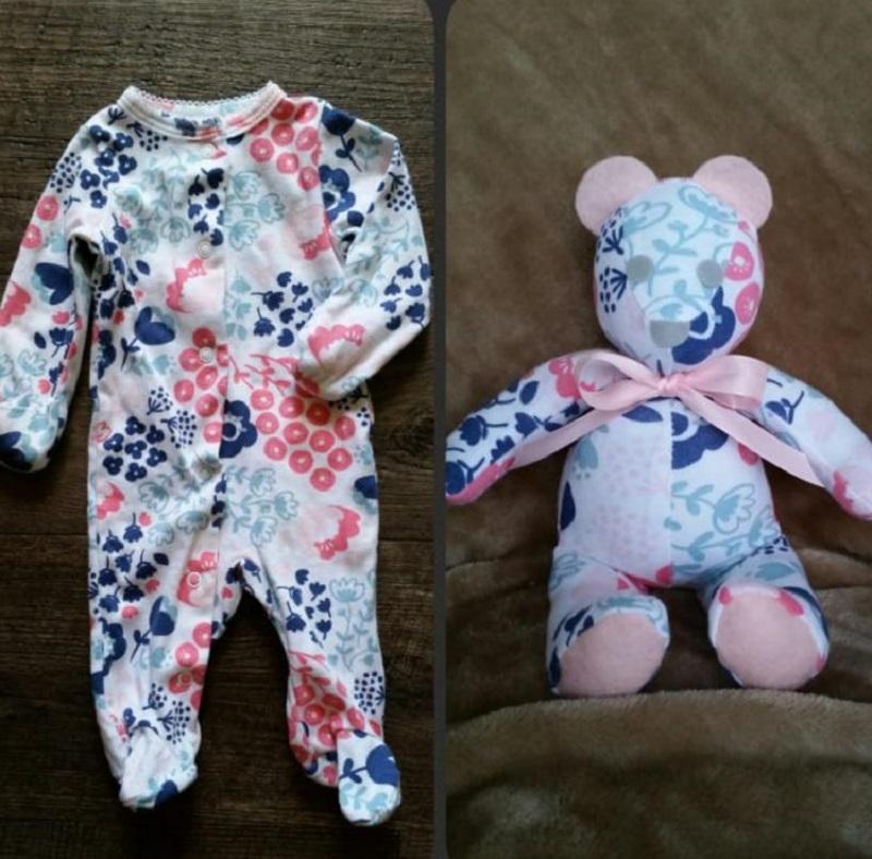 Как сделать одежду для игрушек фото 532