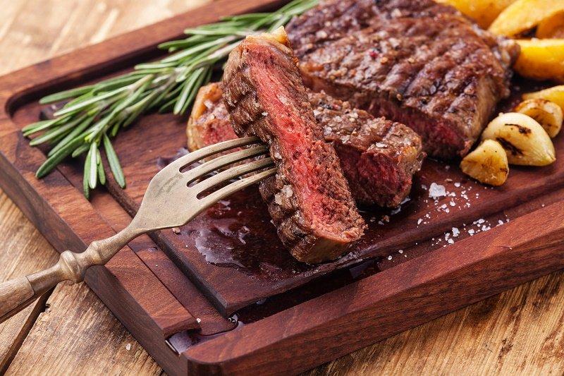 как постное мясо сделать сочным