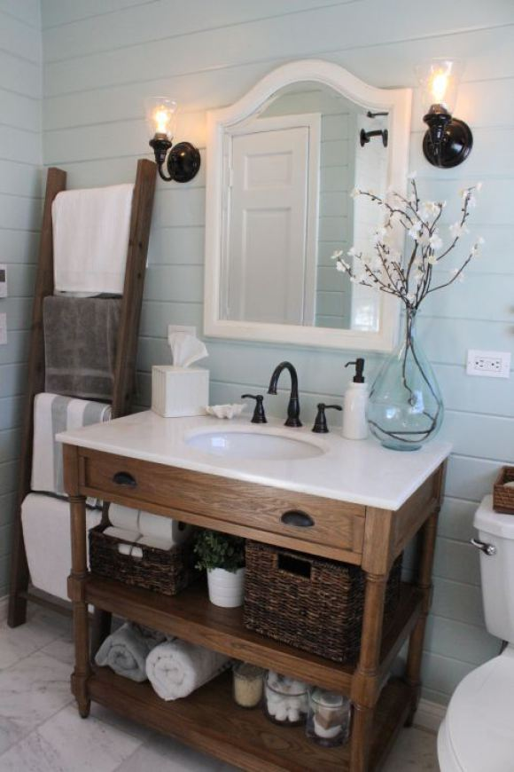 ванная комнаты