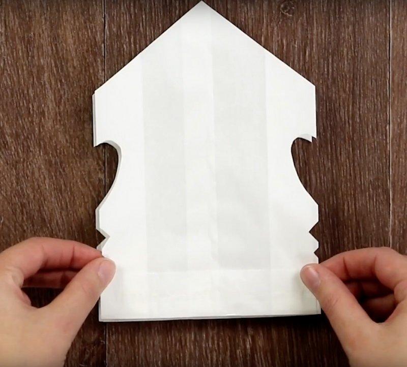 Безумно красивые объемные снежинки из бумаги: просто, быстро и увлекательно. Создай дома сказку!