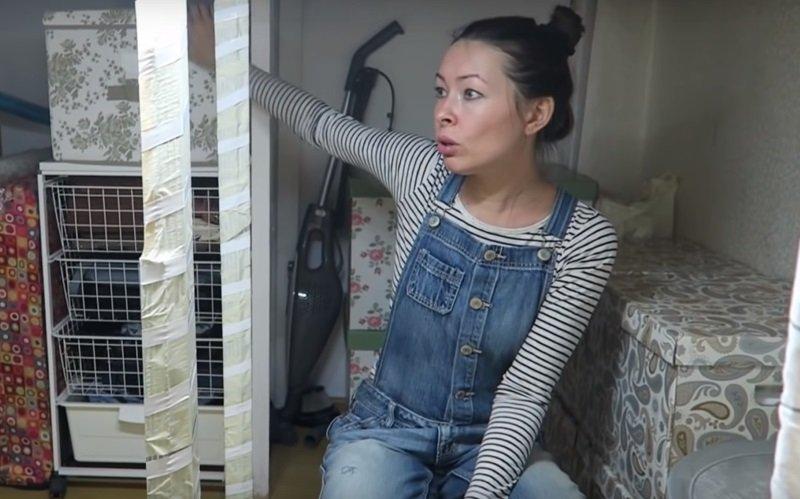 ремонт балкона своими руками идеи