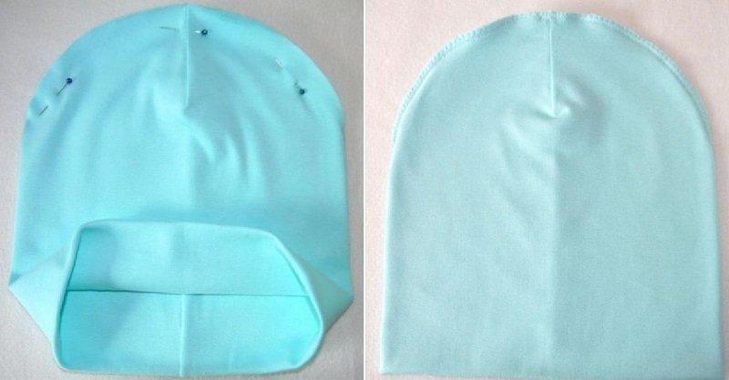 как сделать шапку своими руками