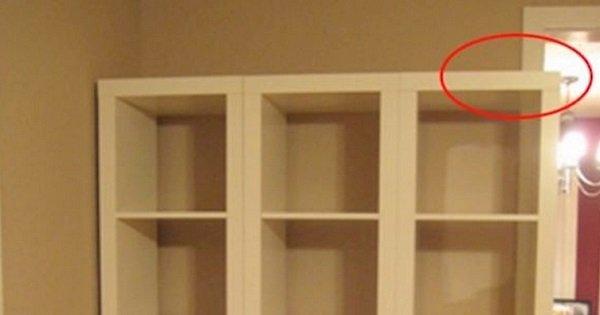 самодельный шкаф фото