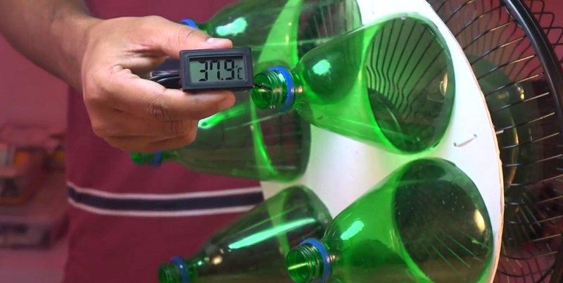 вентилятор для дома