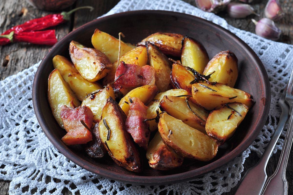 Как сделать вкусную картошку с помощью наших советов