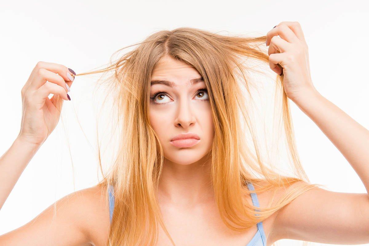 Супруг подарил на 8 Марта лосьон, что утолщает волосы, покупаю такой маме в срочном порядке