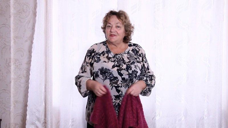 как сделать жилетку