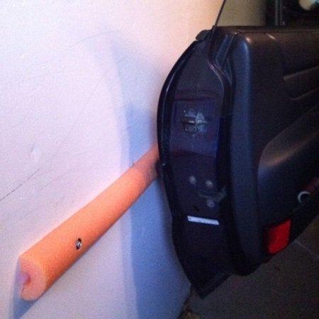 предохранитель для двери