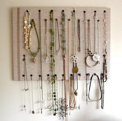 ожерелья, цепочки