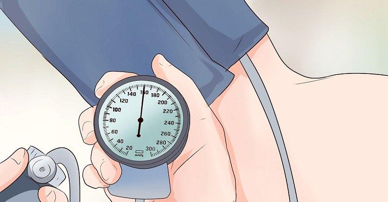 снизить давление при гипертонии
