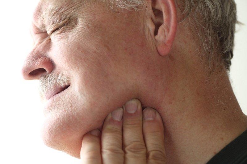 точечный массаж при гипертонии