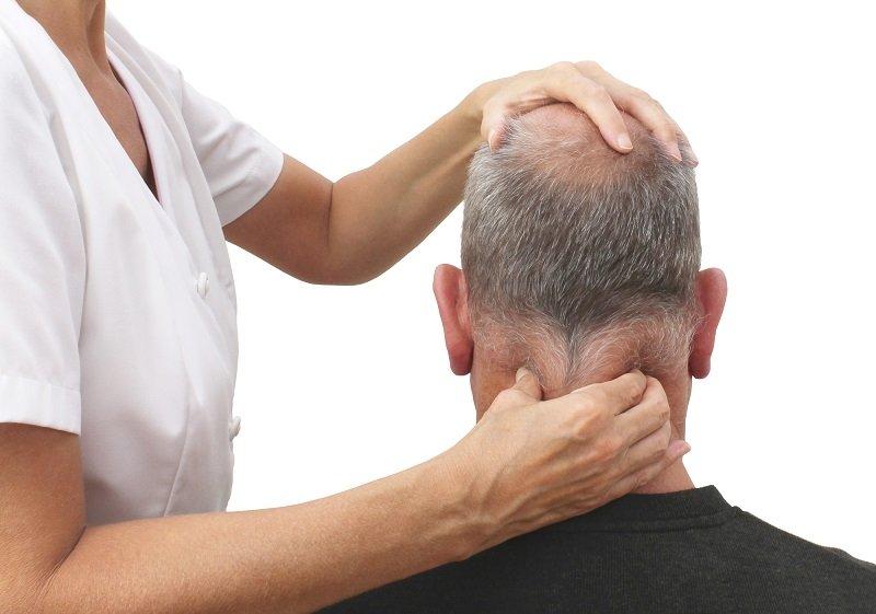 массаж при гипертонической болезни
