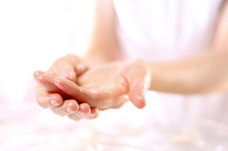 массаж точек при гипертонии