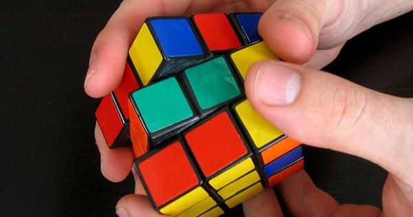 Как собрать кубик Рубика. Узнай секрет игрушки нашего детства!